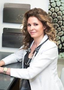 Dr. Amanda Patenaude