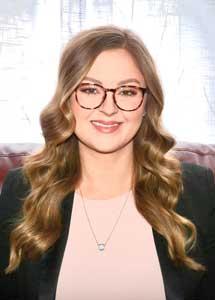 Dr. Emily Saganski